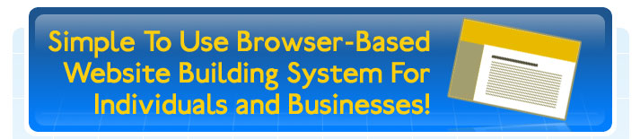 Simple to use browser-based e-mail delivery systems for any sized business and budget!